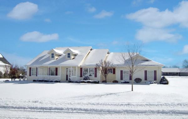 Eckstorm House