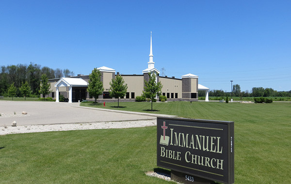 Immanuel Bible Church